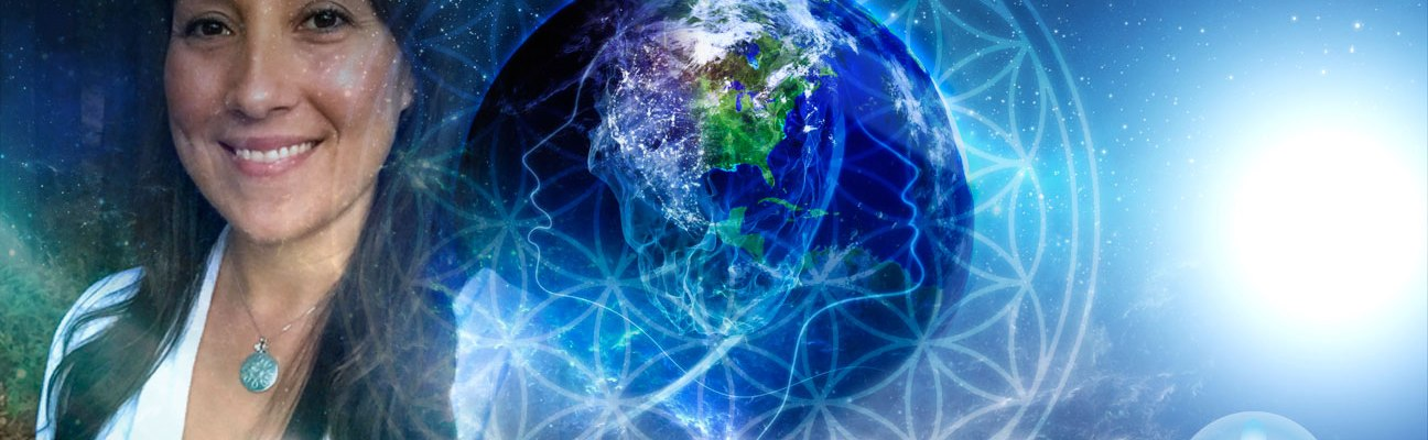 Council of Light Transmission & Light Language: New Earth